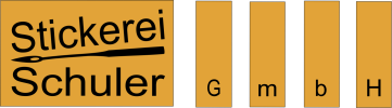 Stickerei Schuler GmbH-Logo