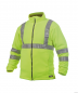 Preview: DASSY® Kaluga (Warnschutz Fleecejacke) 300247
